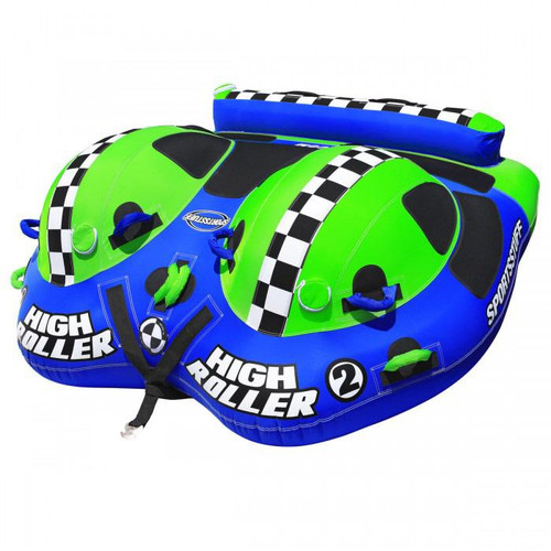 High Roller 2