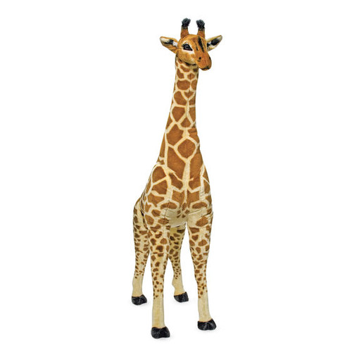 Giant Giraffe Plush by Melissa & Doug