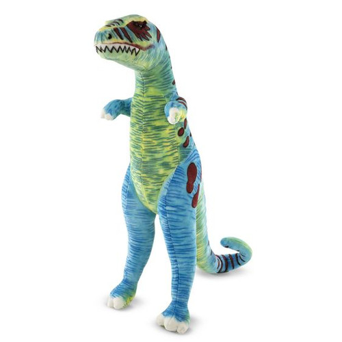 Giant T-Rex  Plush by Melissa & Doug