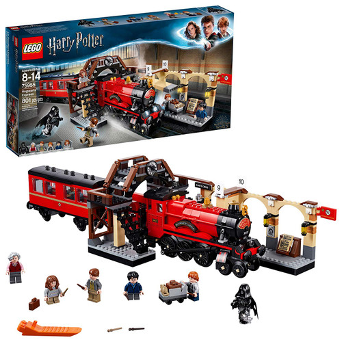 Lego-Harry Potter-75955-Hogwarts Express