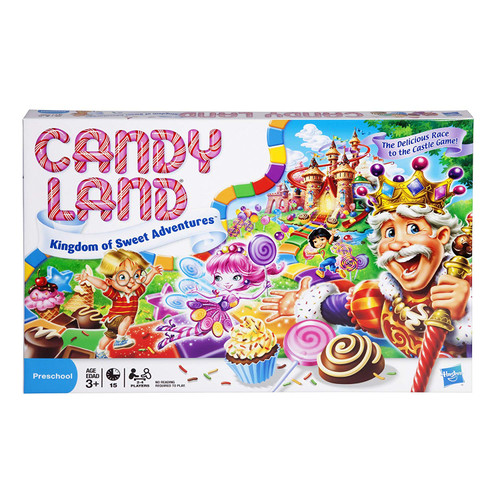 Candyland-Original Game