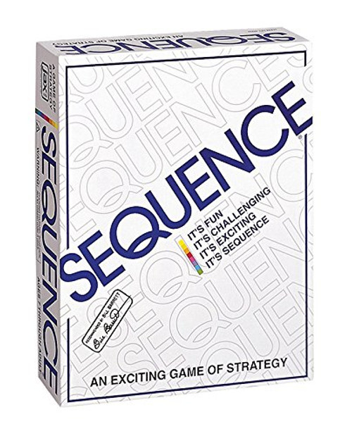 Sequence-Original Game