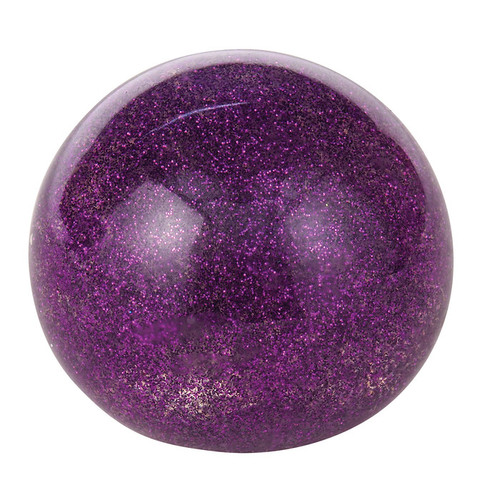 Nee Doh-Stardust Shimmer Squishy Ball