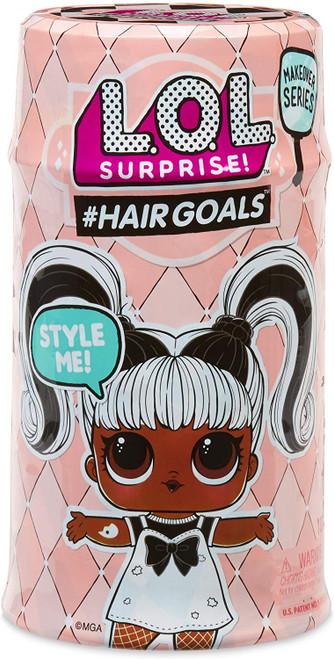 L.O.L. Surprise! Hair Goals