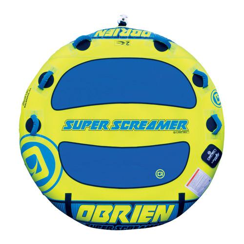 O'Brien Super Screamer-2019 New Colros