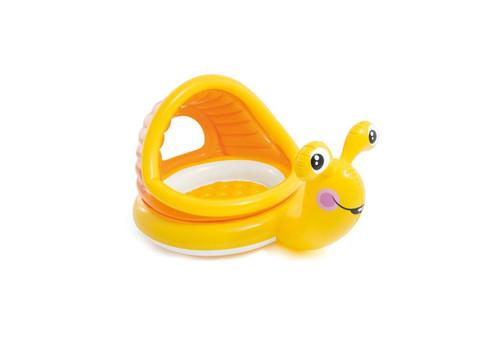 Intex Lazy Snail Shade Pool