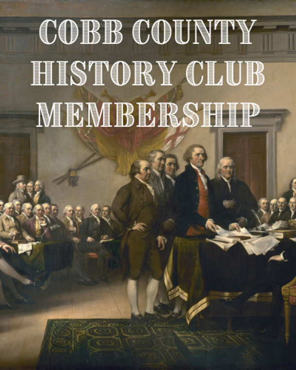 Enroll in the National History Club