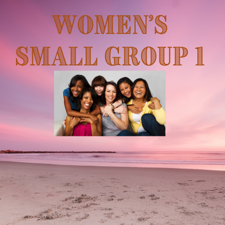 Women's Support Group 1 - Monthly Purchase