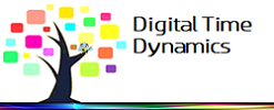Digital Time Dynamics