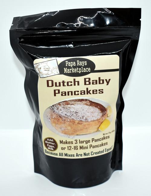 Dutch Baby Pancake Mix