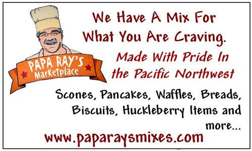 Papa Ray's Marketplace