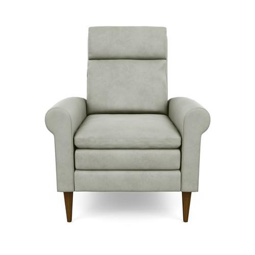 Remarkable American Leather Burke Recliner Cjindustries Chair Design For Home Cjindustriesco