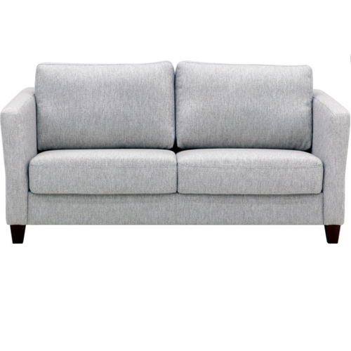 Swell Luonto Monika Full Size Loveseat Sleeper Ibusinesslaw Wood Chair Design Ideas Ibusinesslaworg