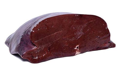 Bilderesultat for beef liver