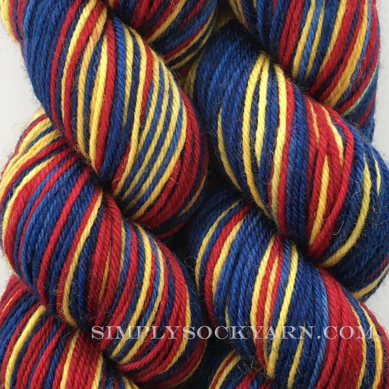 TPY Stripe Old Glory -