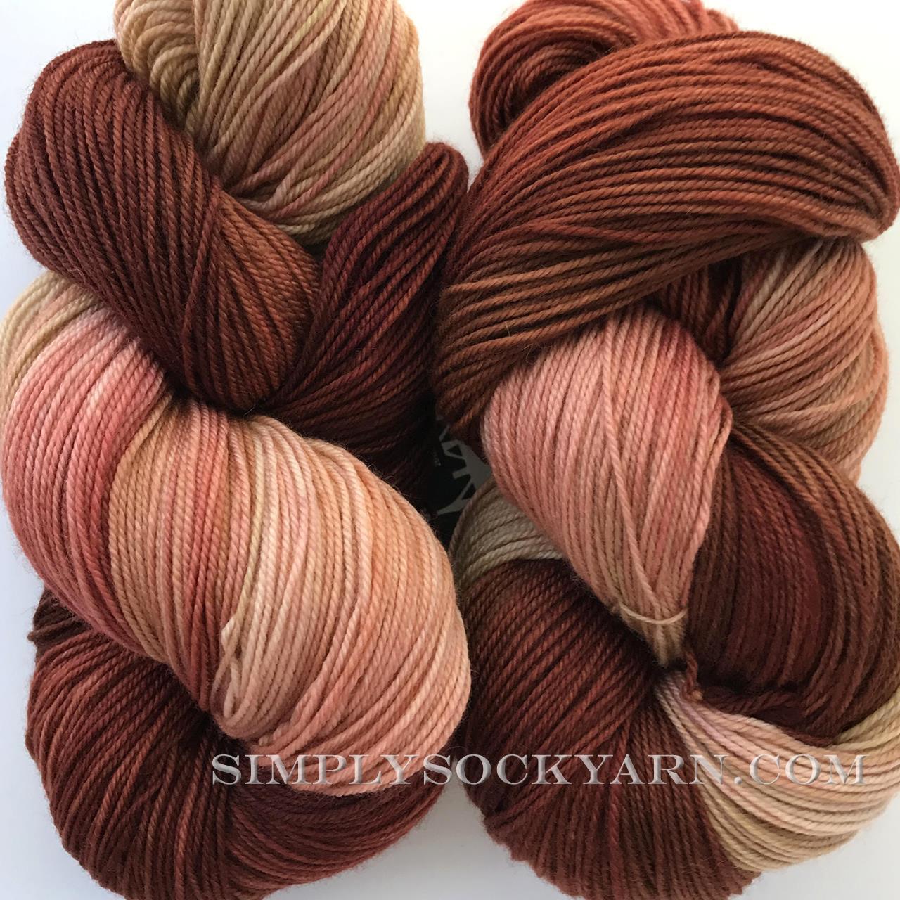 FA HM Casbah Cinnamon -