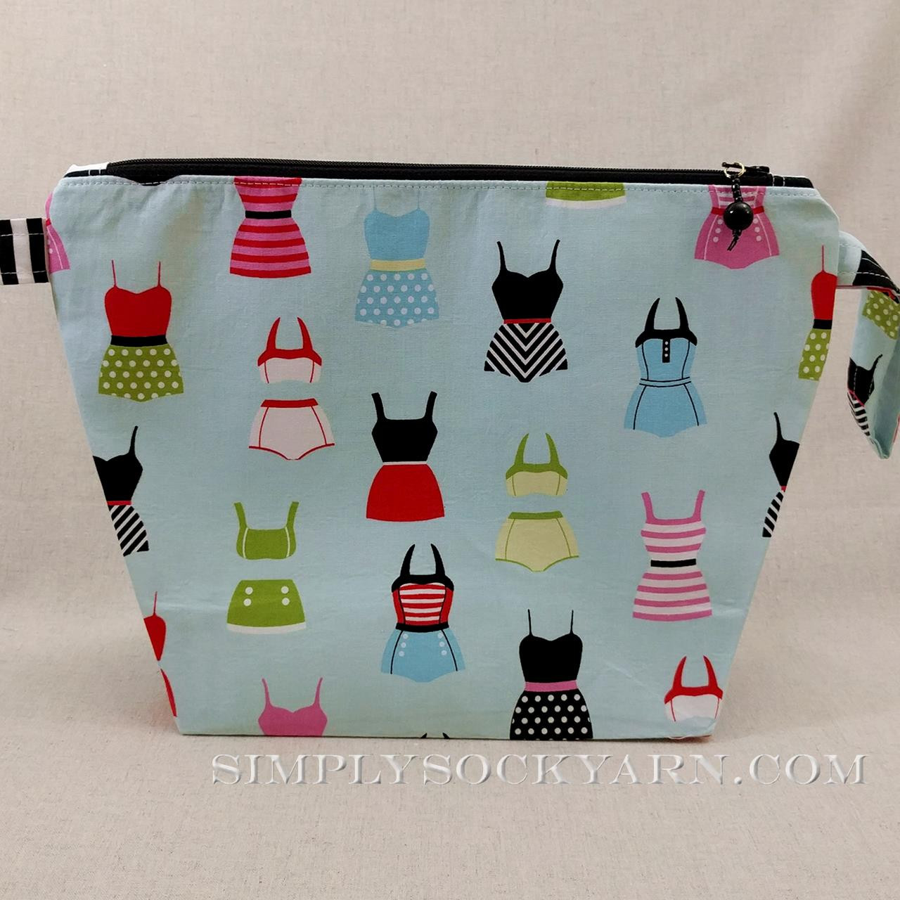 BL Bags MW Swimsuits in Blue