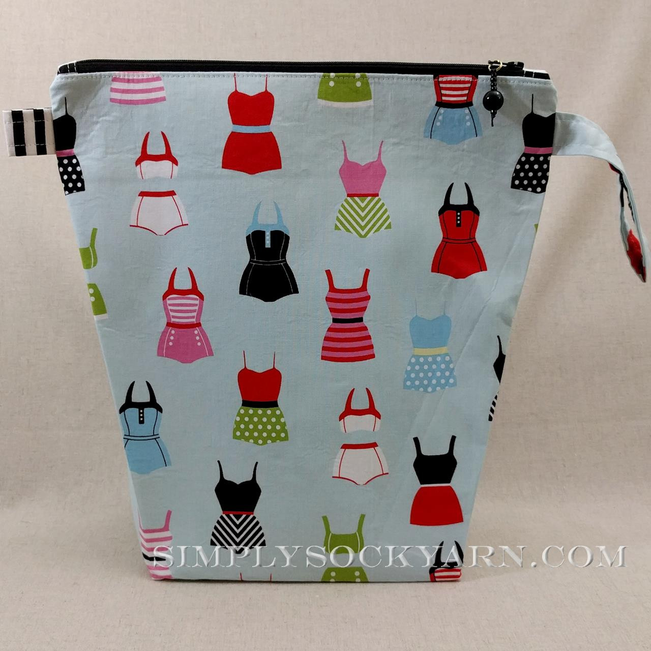 BL Bags TS Swimsuits in Blue