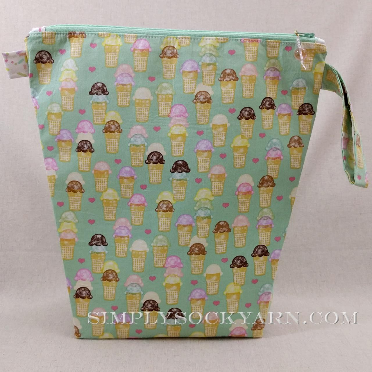BL Bags TS Ice Cream in Mint