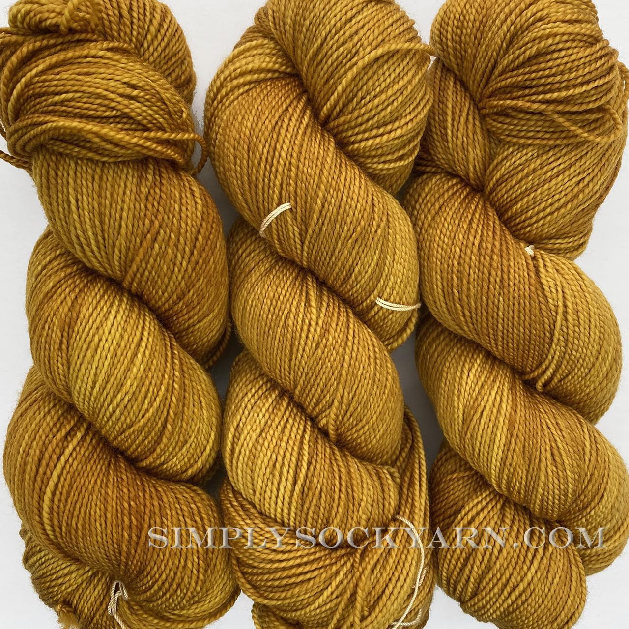 MT Tosh Sock Liquid Gold -