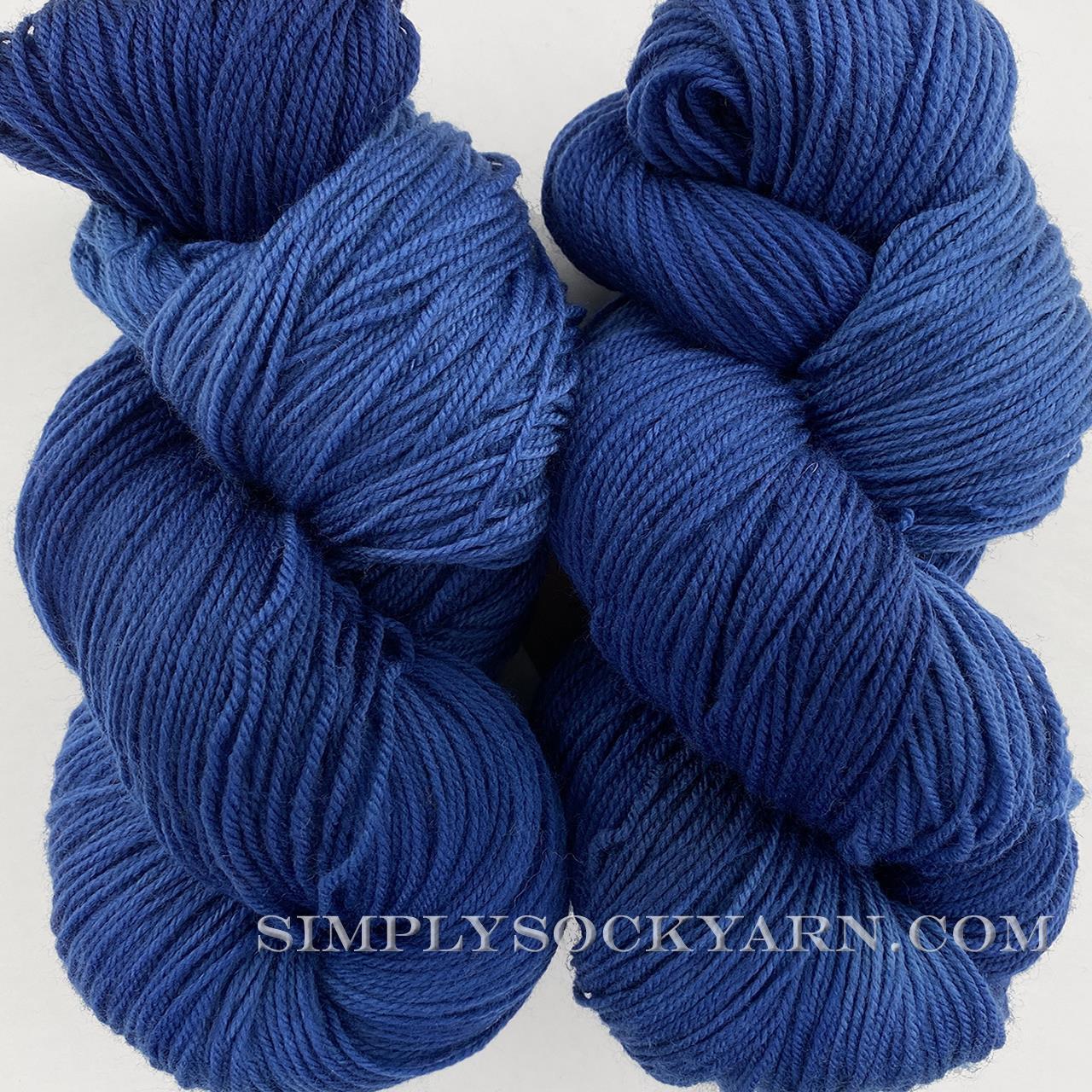 Manos Alegria 2419 Blueberry -