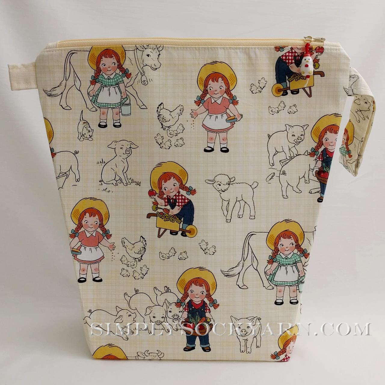 BL Bags TS Farm Girl