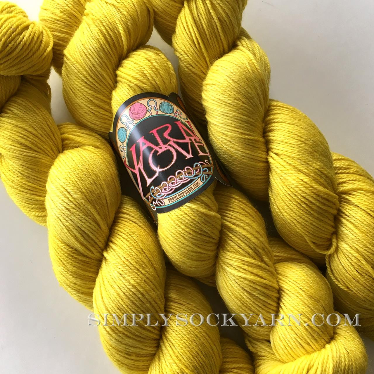 YL Goldilocks Candied Lemon
