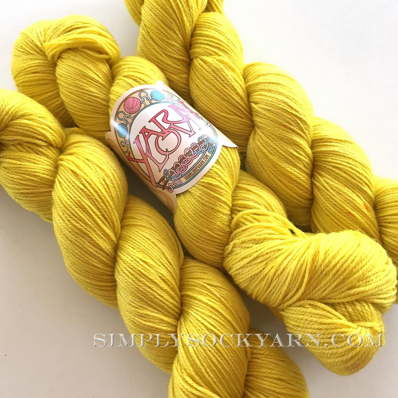 YL Juliet Candied Lemon