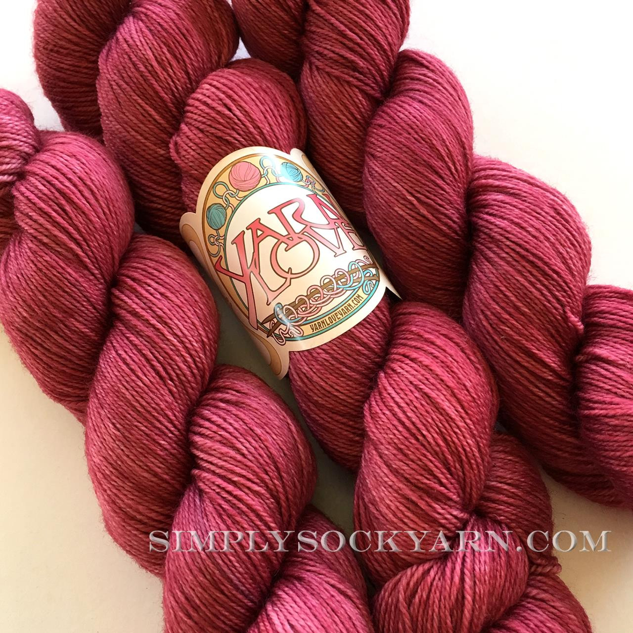 YL Juliet Cranberry
