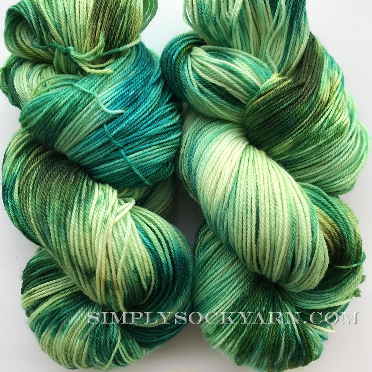 SG TL Sock Seedling -