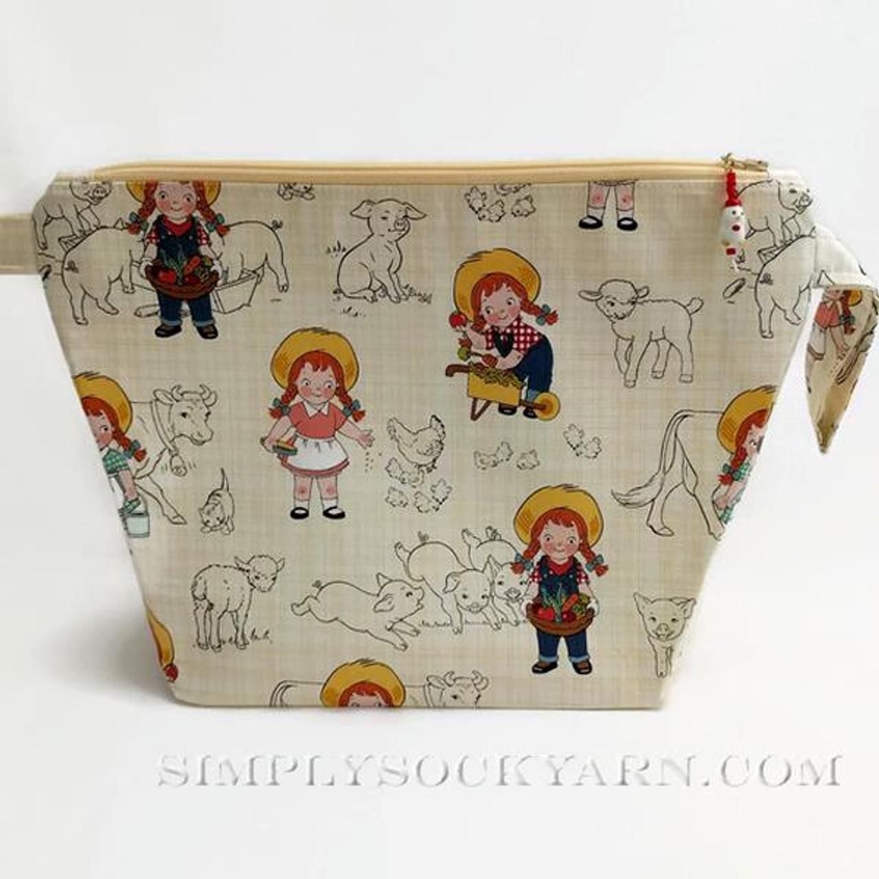 BL Bags MW Farm Girl -