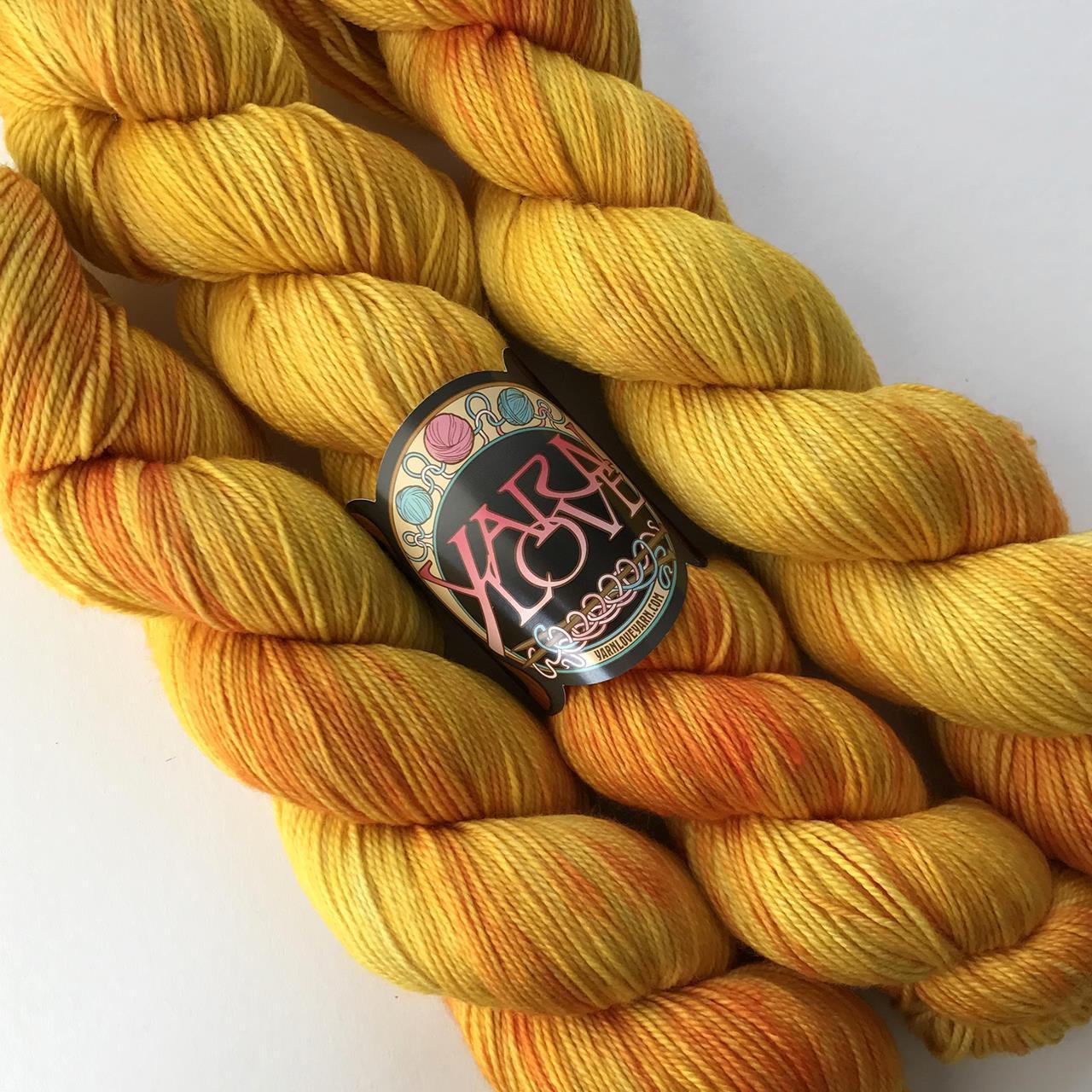 YL Goldilocks Saffron -