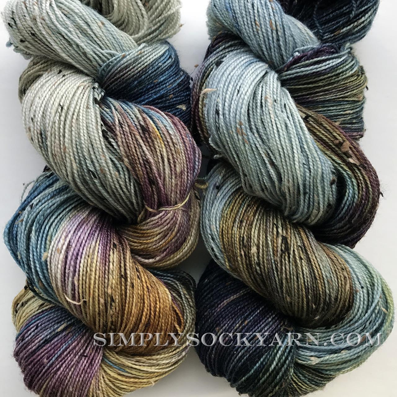 HLoco Tweed Stardust -