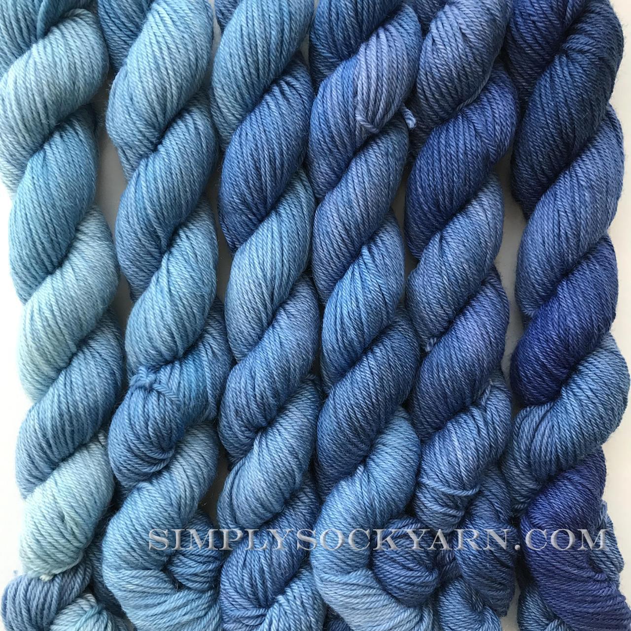 US Gradiance 6-Kiri Blueberry -