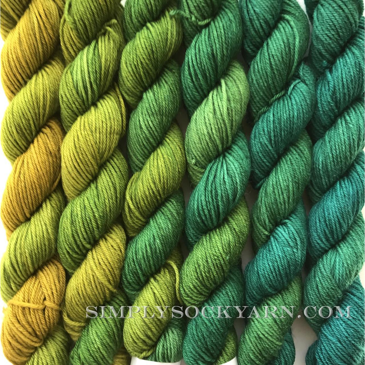 US Gradiance 6-Kiri Spr Grass -