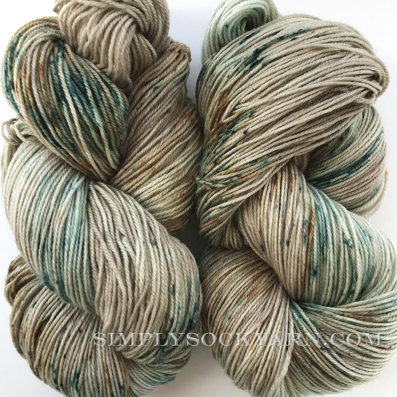 FF TaH Sock Patina -