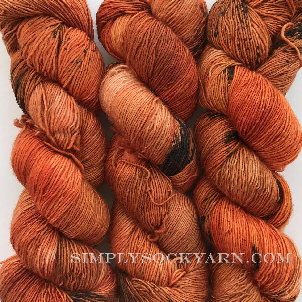 ST Single Cadmium Orange -