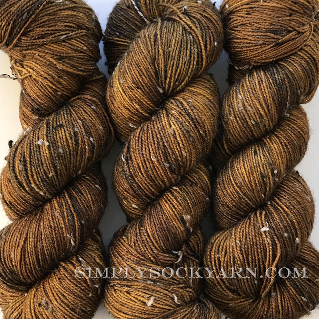 SY Tweed Log Cabin -
