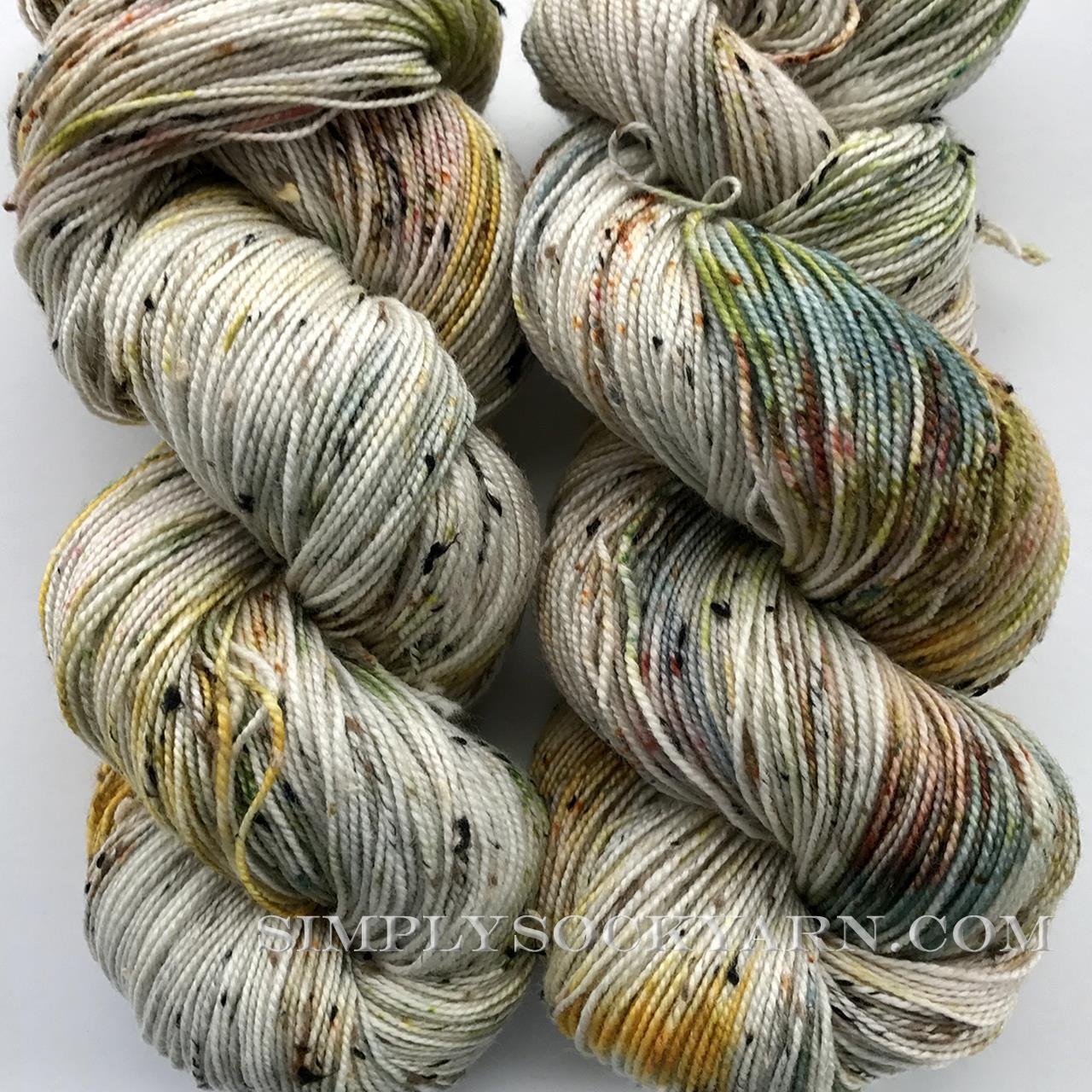 HLoco Tweed Finch -