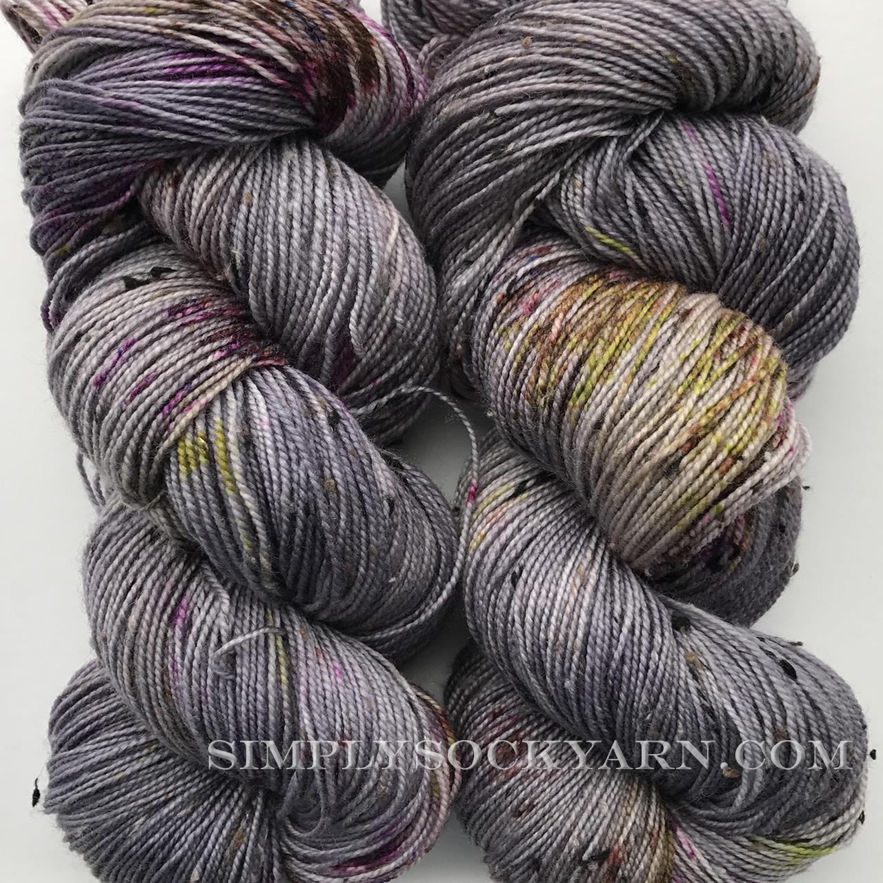 HLoco Tweed Petunia -