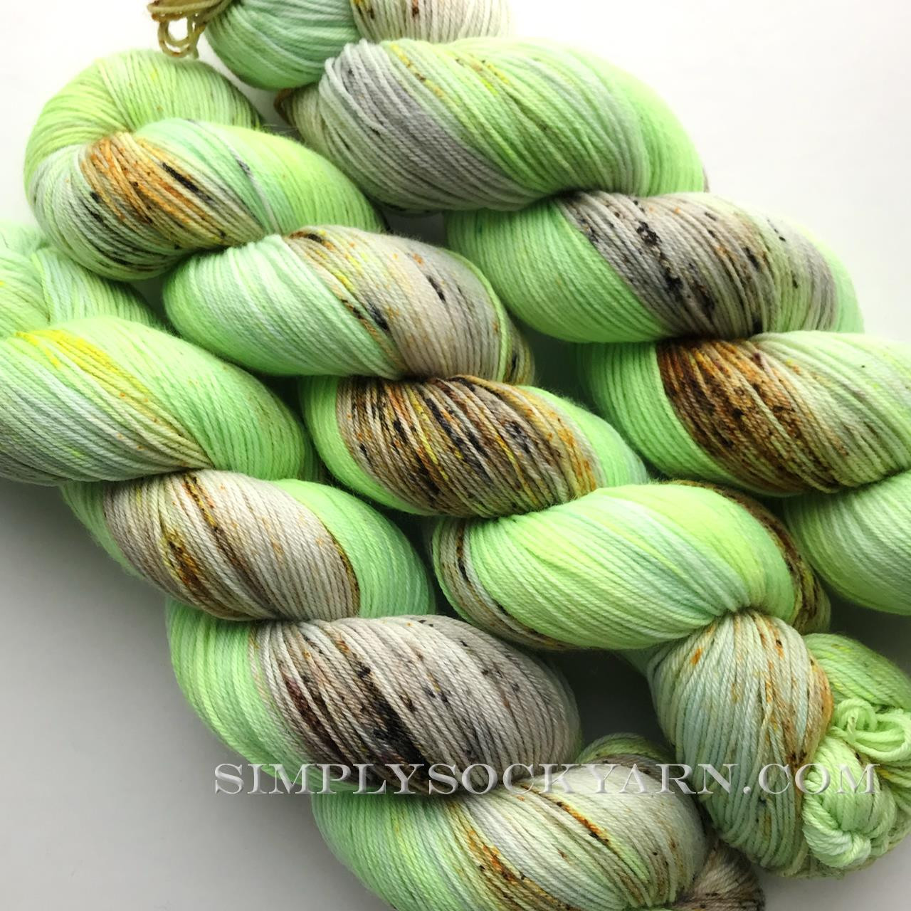 Qing Sock Lost Winds -