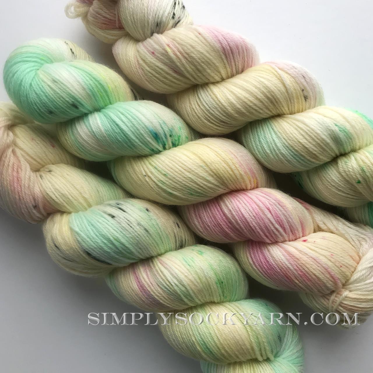 Qing Super Soft Sock Gelateria -