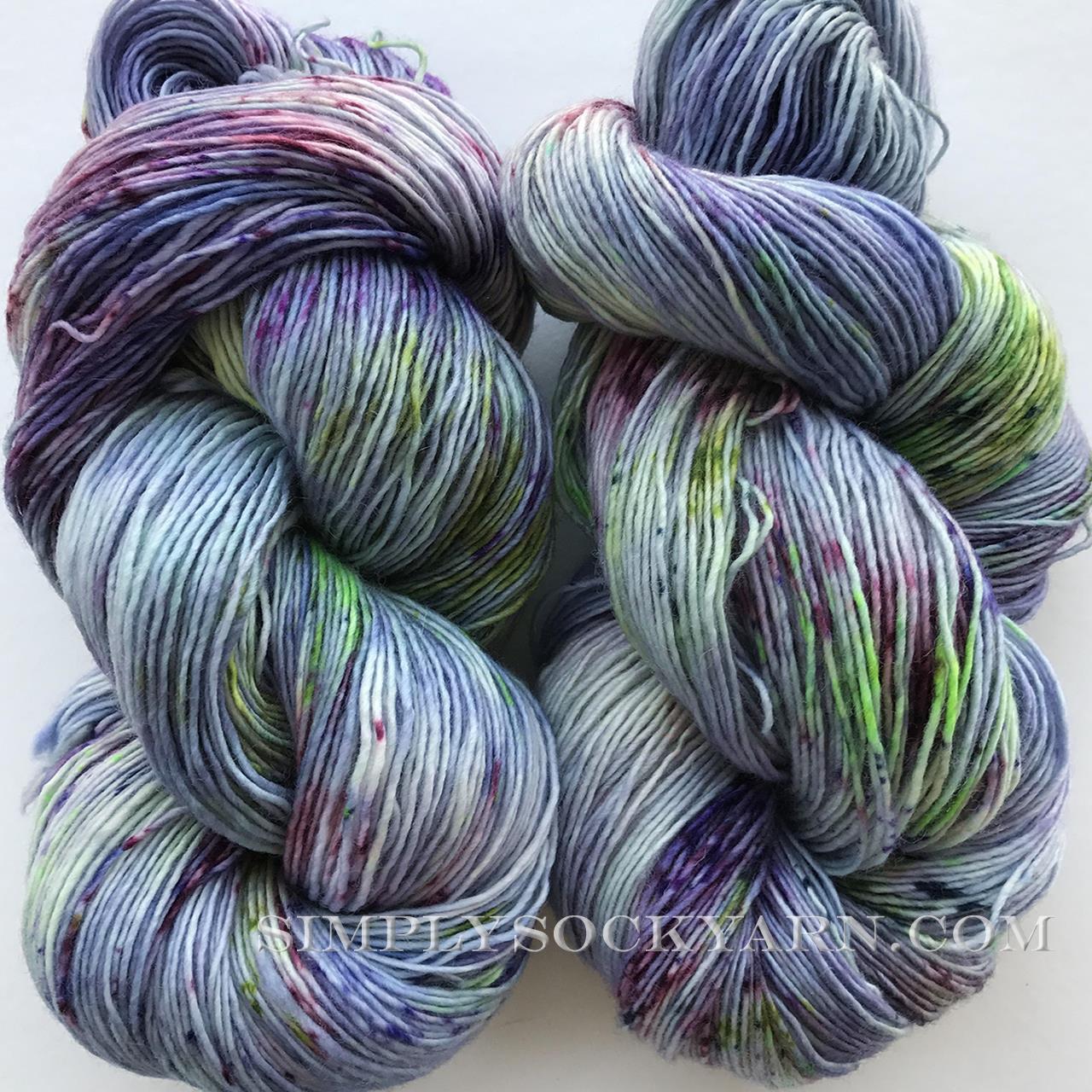 FF LP Singles Sunlit Lavender -