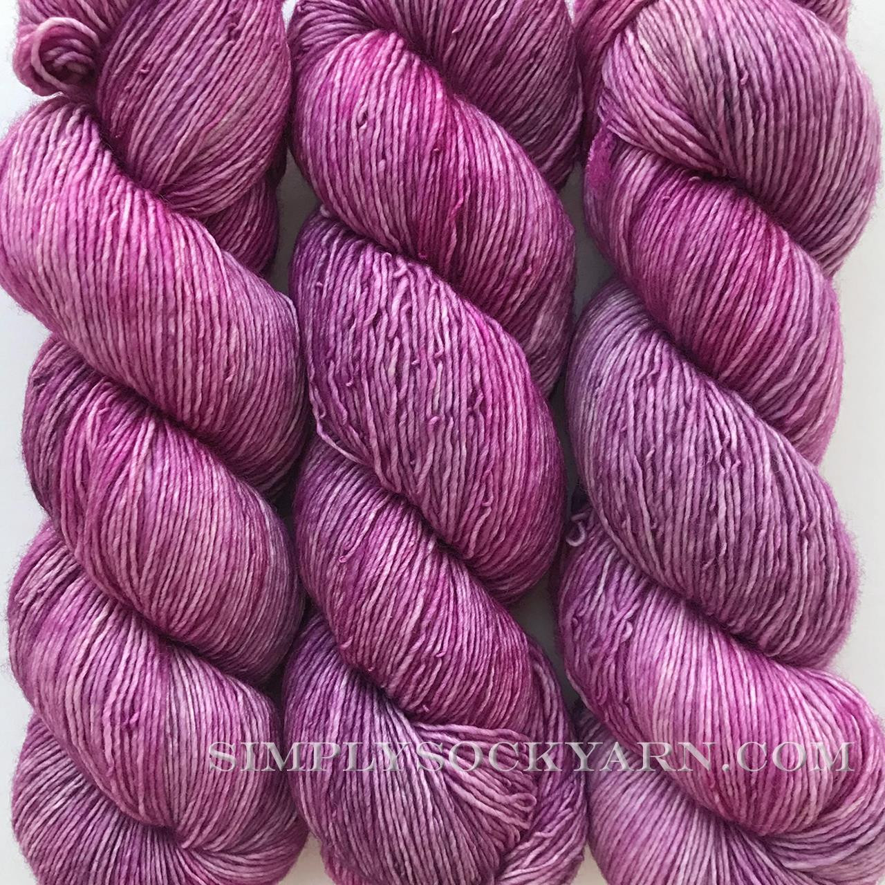AY Solo Singles Frosted Rose -
