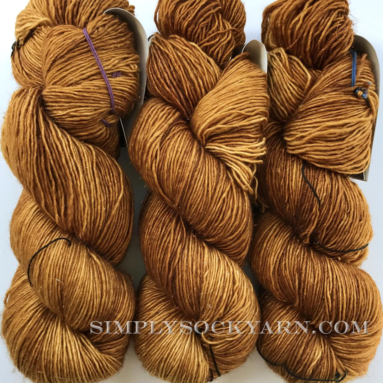 MT TML+Copper Glazed Pecan -