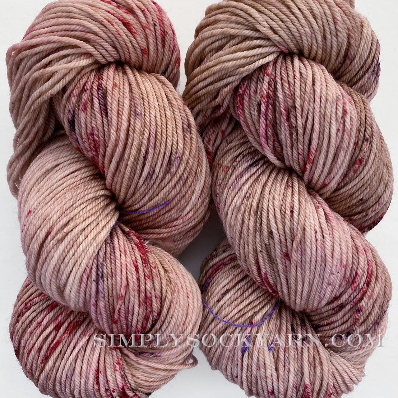 MT Tosh DK Copper Pink -
