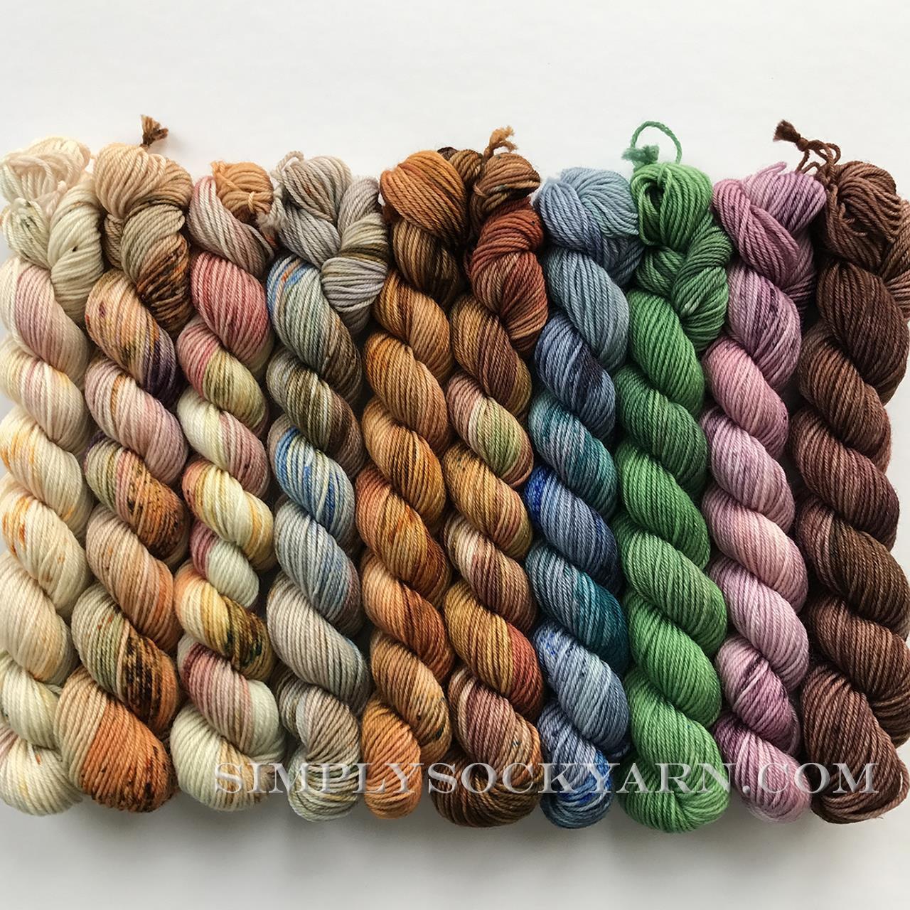S&S Anne of Green Gables Minis -