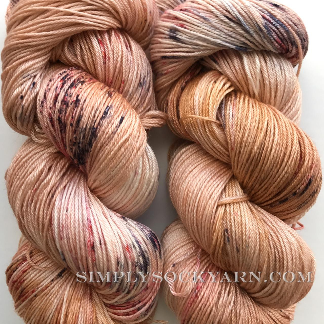HLoco Opal Apricot is My Jam -