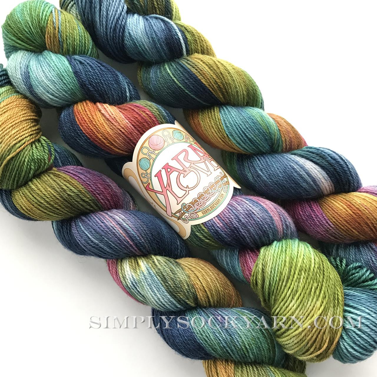 YL Juliet Faded Bloom -