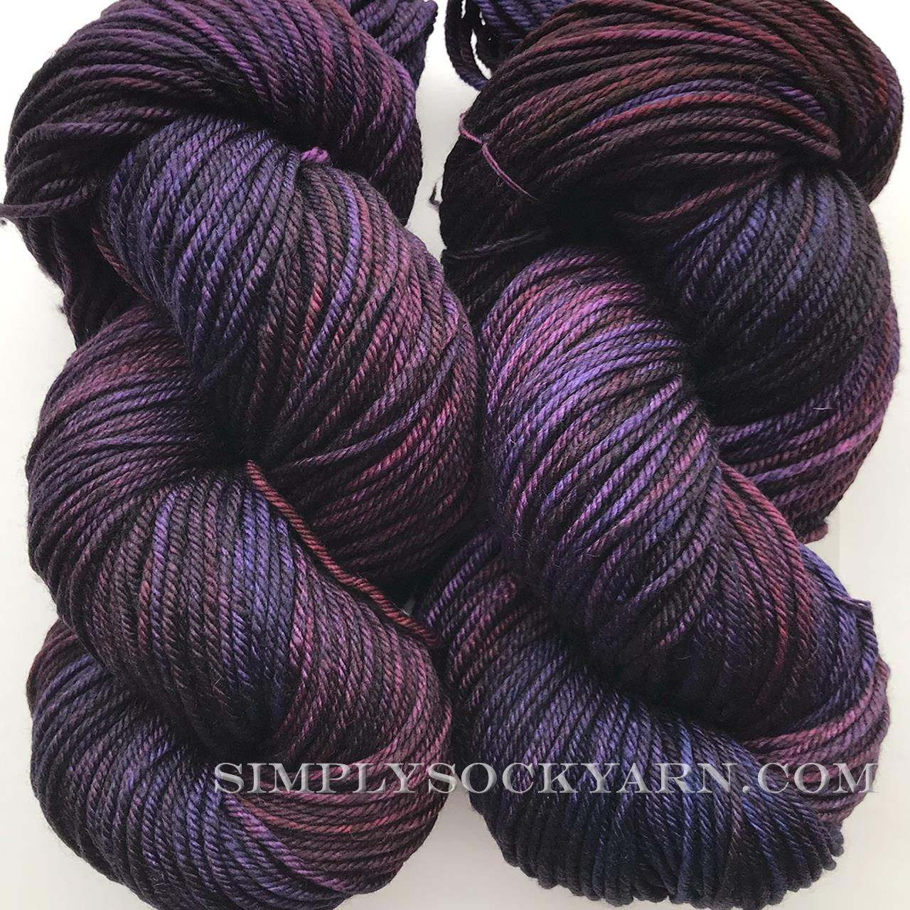 Mal Rios 211 Syrah Grapes -